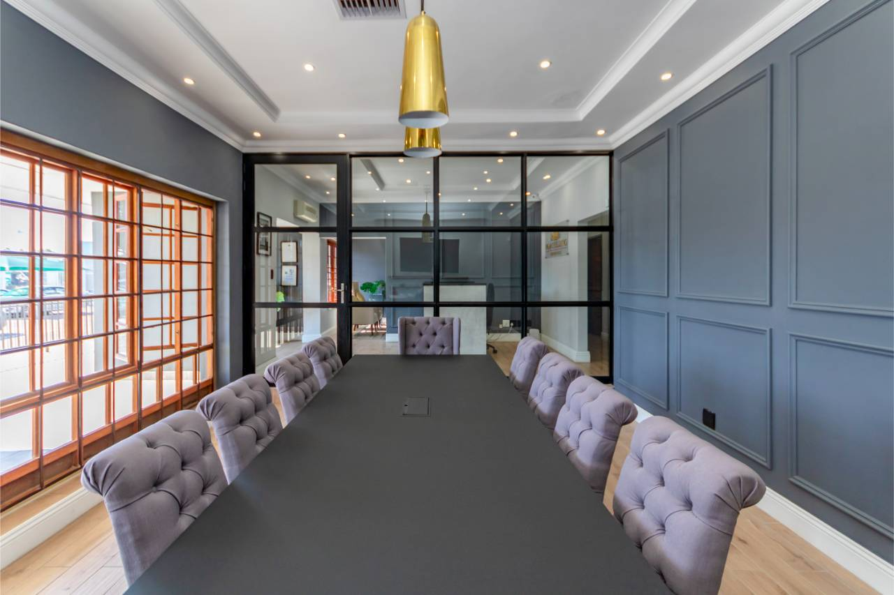 meeting rooms - virtual offices