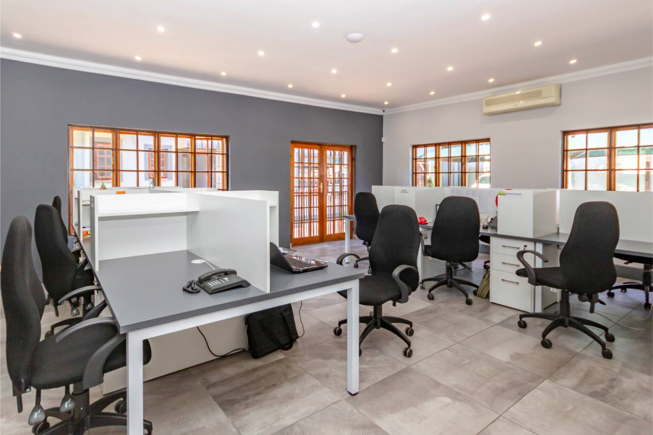 Virtual office space to rent
